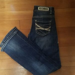 Rock and Roll Juniors Jean's Size 26